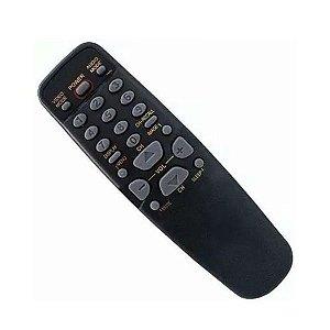 CONTROLE PARA TV SANYO ANTIGO OVAL