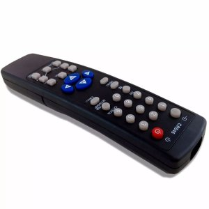CONTROLE PARA TV TOSHIBA TODAS ANTIGAS