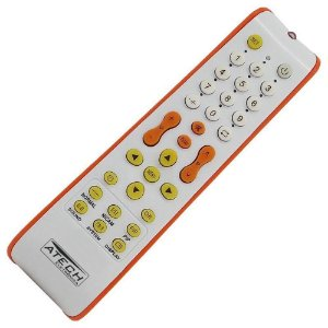 CONTROLE PARA TV UNIVERSAL LCD