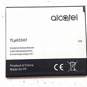 BATERIA DE CELULAR ALCATEL TLP025H7