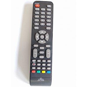 CONTROLE PARA TV LCD TOSHIBA STI CT6470