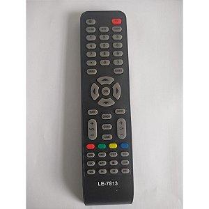 CONTROLE PARA TV LCD PHILCO COM TECLA GINGA
