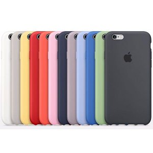 CAPA CASE IPHONE XR COLORIDO