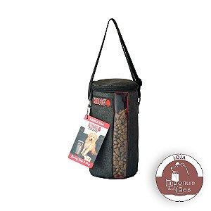Bolsa para Levar Ração de Cachorro KONG - M&S KONG TRAVEL KIBBLE BAG