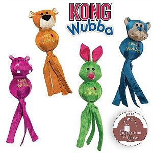 Kong Wubba FRIENDS BALLISTIC - Tamanho GRANDE