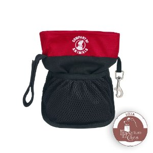 Petisqueira Pro Treat Bag - Company Of Animals