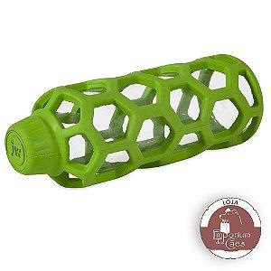 JW Holee Bottle - Brinquedo P/ Cães em forma de Garrafa - MÉDIO - Verde