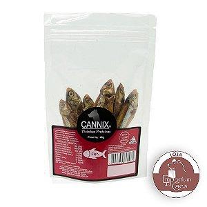 Manjubinha - Cannix - 100% Natural - 40g