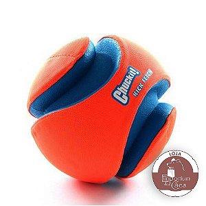 Chuckit! Bola Kick Fetch - PEQUENA (não é tão pequena!)