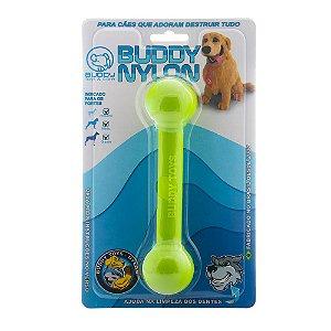 Halteres Buddy Nylon  - Mordedores de Atóxicos para Cachorro