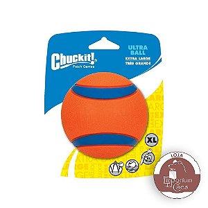Chuckit! Bola de Borracha - Ultra Ball - Tamanho EXTRA-GRANDE