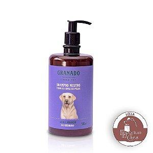 Shampoo Pet Neutro 500ml - GRANADO