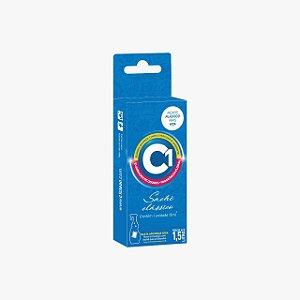 Desinfetante Floral  C1 - Azul - Eliminador de Odores
