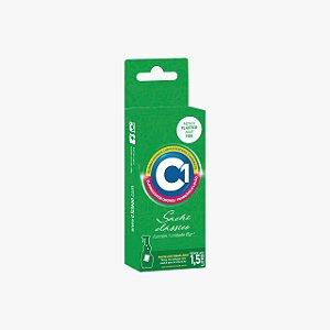 Desinfetante Limão C1 - Verde - Eliminador de Odores