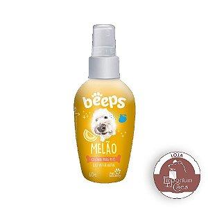 Beeps - Colônia Melão - Pet Society - 60ml