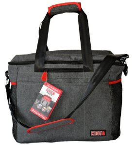 Bolsa para Viagem com Cães - 5 peças - M&S KONG TRAVEL 5PC BAG