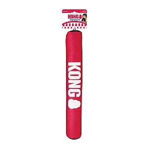 Kong Signature Stick - Brinquedo de Arremessar ou Cabo de Guerra - Tamanho GRANDE (large)