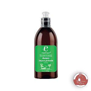 """Shampoo Super Premium EmporioPet - """"Limpeza Profunda"""""""