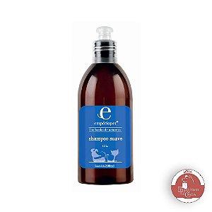 """Shampoo Super Premium EmporioPet - """"Suave"""""""