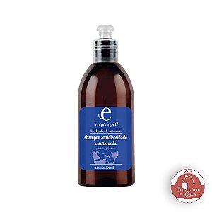"Shampoo Super Premium EmporioPet - ""Antioleosidade"""