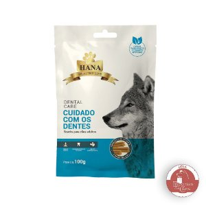 Hana Sticks Cães - Dental Care