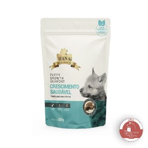 Hana Nuggets Cães Filhotes - Puppy Growth Support