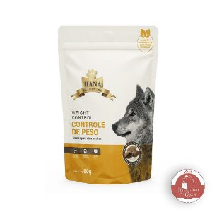Hana Nuggets Cães - Weight Control