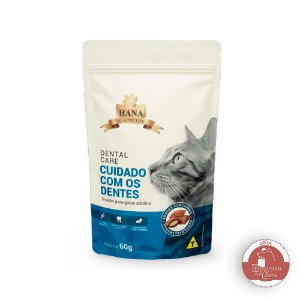 Gatos - Hana Nuggets - Dental Care