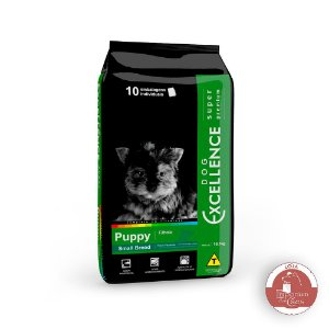 Dog Excellence Small Puppy 10,1kg