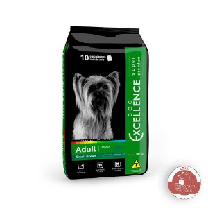 Dog Excellence Small Adult 10,1kg