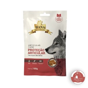 Hana Sticks Cães - Articular Care