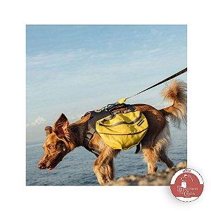 Mochila de Trilha para Cachorros - Tamanho M