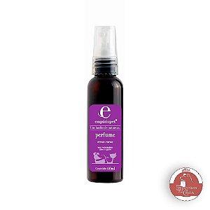 Perfume Super Premium para Cães e Gatos – Fragrância: Ervas Raras