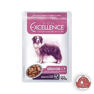 Alimento Úmido Funcional para CÃES - Excellence Dog SENIOR - Sachê