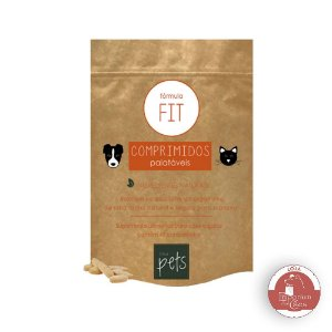 Suplemento Botica Pets - Formula Fit - Ajuda na perda de peso