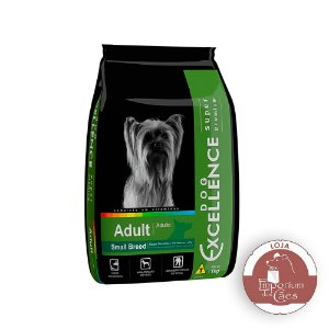 Dog Excellence Small Adult 1kg