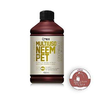 Multi Uso Neem Pet - Para Limpeza Geral de Ambientes