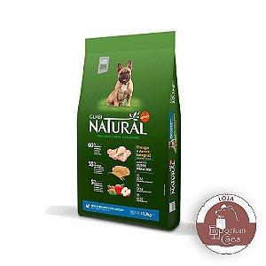 Guabi Natural - Adultos Raças Mini e Pequenas - 10kg - Frango