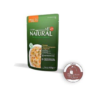 Sachê - Guabi Natural - Frango e Cereais