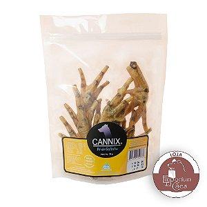 Pé de Galinha - Cannix - 100% Natural