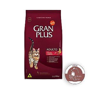 GranPlus Menu Gato Adulto Carne & Arroz