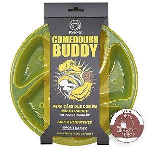 Comedouro Lento BUDDY