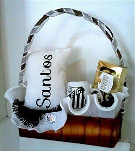 kit do Santos