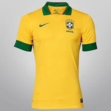 Camisa Barcelona 2013 2014 (G M) - MK Shop f12ae88fbe853