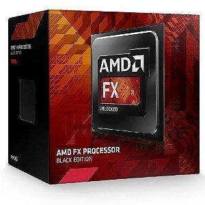 Processador AMD FX-8370e (AM3+) 4.30 GHz BOX - FD837EWMHKBOX