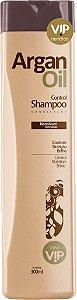 Vip Argan Oil Shampoo Control New Vip 300ml