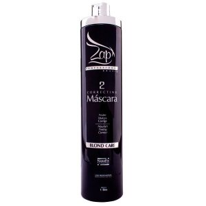 Zap Blond Care Máscara 1  litro