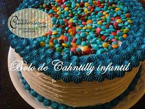 BOLO CHANTILLY