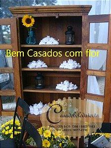 BEM CASADO COM FLOR
