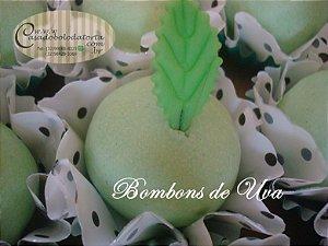 BOMBONS ARTESANAIS